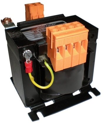 Single-phase Secure-Transformer